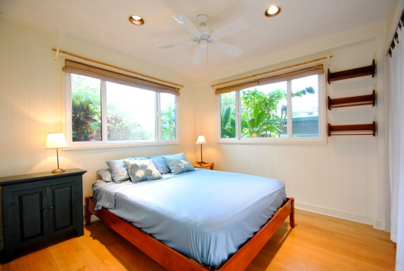 2nd bedroom house